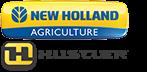 Dooley Tractor Company Logo